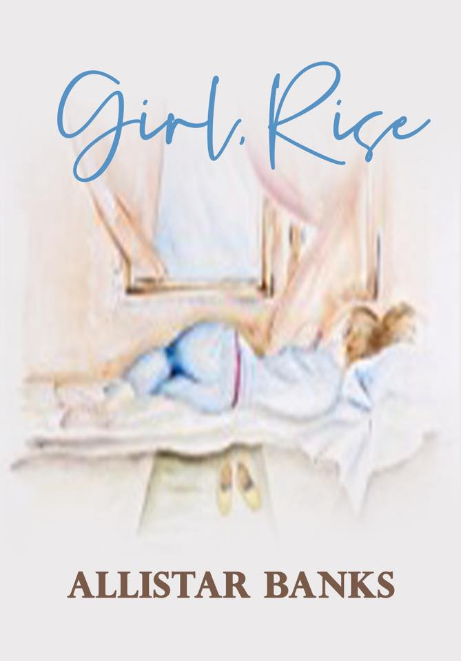 Girl, Rise Front Book Cover